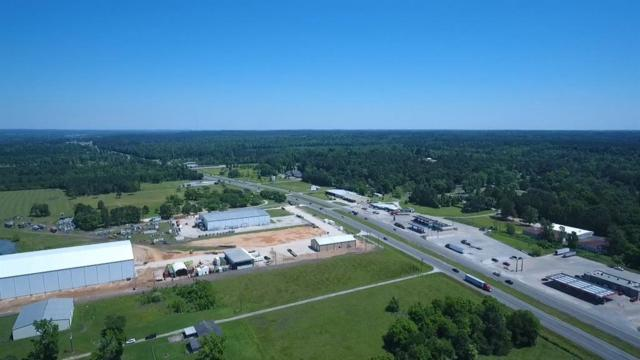 4732 U S Highway 59 S, Livingston, TX 77351 (MLS #91636623) :: The Heyl Group at Keller Williams