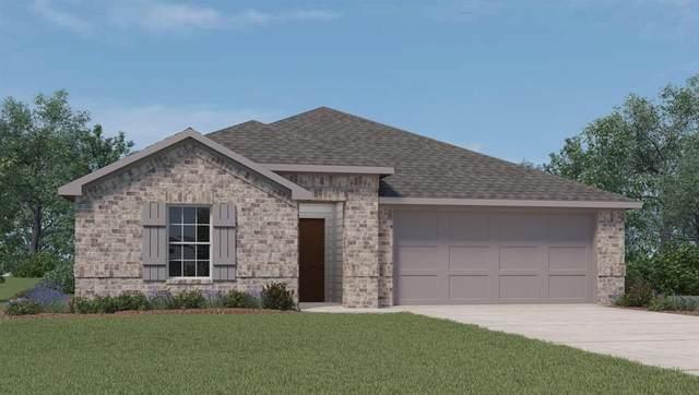 6954 Morales Way, Rosenberg, TX 77469 (MLS #91640688) :: Lerner Realty Solutions