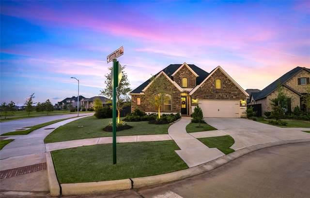 814 Lemon Twist Lane, Richmond, TX 77406 (MLS #91643140) :: Lerner Realty Solutions