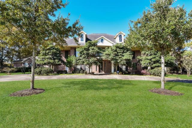 8834 Aubrey Lane Lane, Richmond, TX 77469 (MLS #91645598) :: The SOLD by George Team