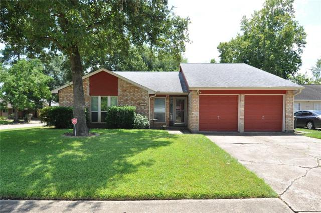 5838 Skewen Street, Humble, TX 77346 (MLS #91646117) :: Giorgi Real Estate Group