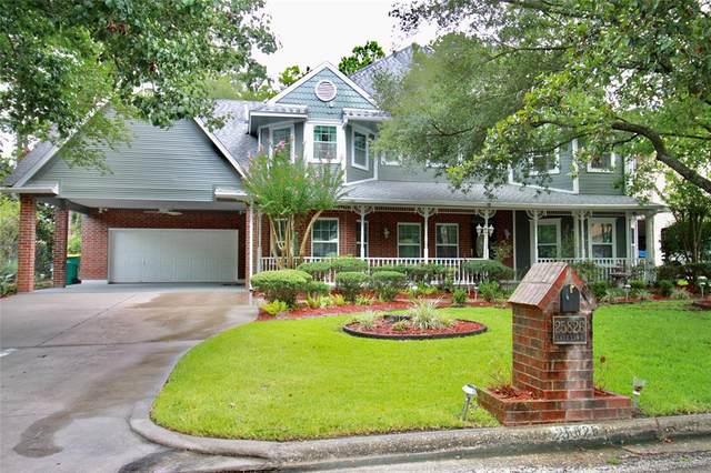 25826 Lake Lawn Drive, Spring, TX 77380 (MLS #91647718) :: The Heyl Group at Keller Williams