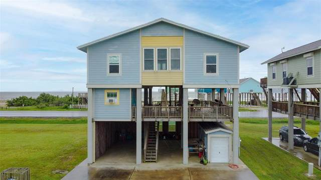 2439 Audubon Avenue, Gilchrist, TX 77617 (MLS #91647792) :: The SOLD by George Team
