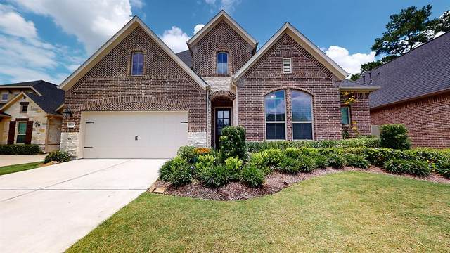 9918 Beautyberry, Conroe, TX 77385 (MLS #91647982) :: The Andrea Curran Team powered by Styled Real Estate
