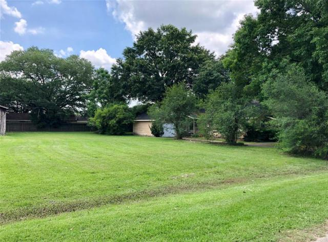 0 Clayton Street Street, Tomball, TX 77375 (MLS #91648364) :: Giorgi Real Estate Group
