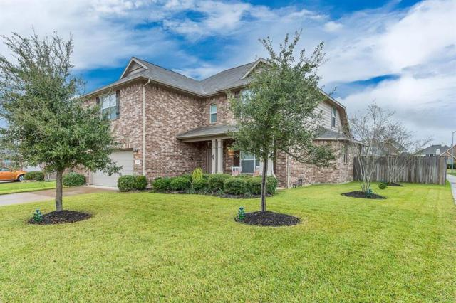 3223 Sabine Spring Lane, Katy, TX 77449 (MLS #91649071) :: Giorgi Real Estate Group