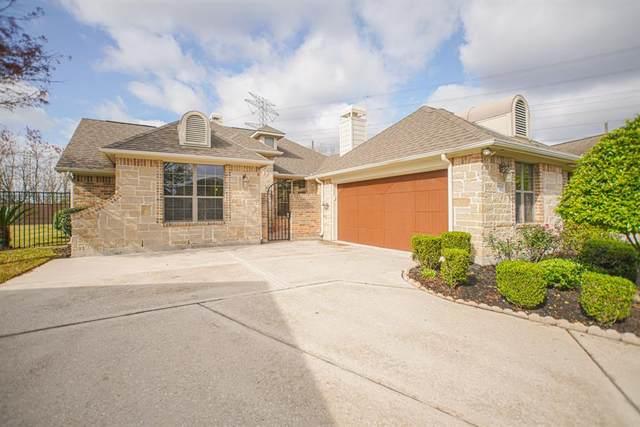 14847 Ashford Springs Lane, Humble, TX 77396 (MLS #9165121) :: My BCS Home Real Estate Group