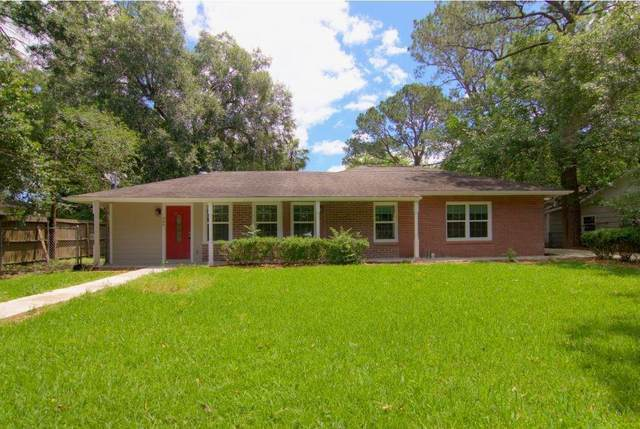 406 Wakefield Drive, League City, TX 77573 (MLS #91652212) :: Guevara Backman