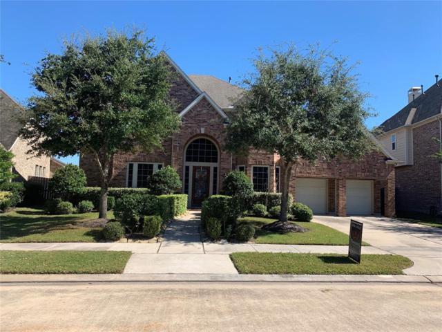 7723 Ehrhardt Lane, Sugar Land, TX 77479 (MLS #91654525) :: The SOLD by George Team