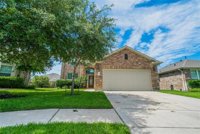 11922 Ribbon Falls Drive, Tomball, TX 77375 (MLS #91660825) :: The Parodi Team at Realty Associates