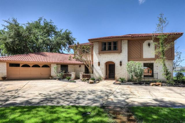 225 Dawns Edge Drive, Montgomery, TX 77356 (MLS #91661716) :: Fairwater Westmont Real Estate
