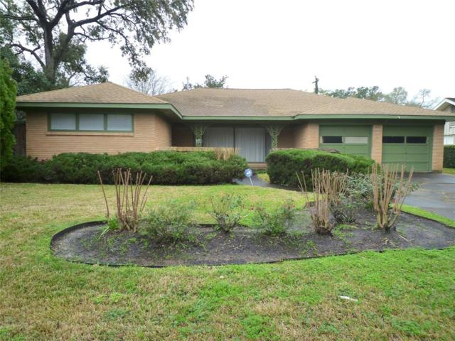 4625 Willowbend Boulevard, Houston, TX 77035 (MLS #91663877) :: The SOLD by George Team