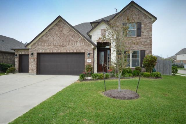 4819 Terrassa Lane, League City, TX 77573 (MLS #91669528) :: Fairwater Westmont Real Estate