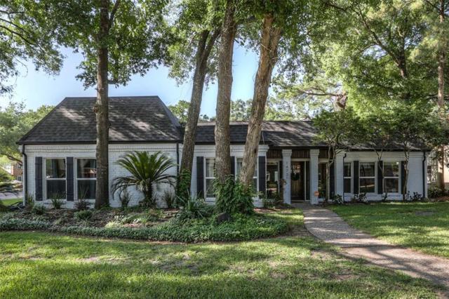 14731 Bramblewood Drive, Houston, TX 77079 (MLS #91670041) :: The SOLD by George Team