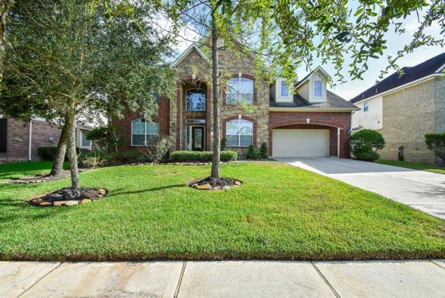 13905 Stonewood Court, Rosharon, TX 77583 (MLS #91673393) :: The Heyl Group at Keller Williams