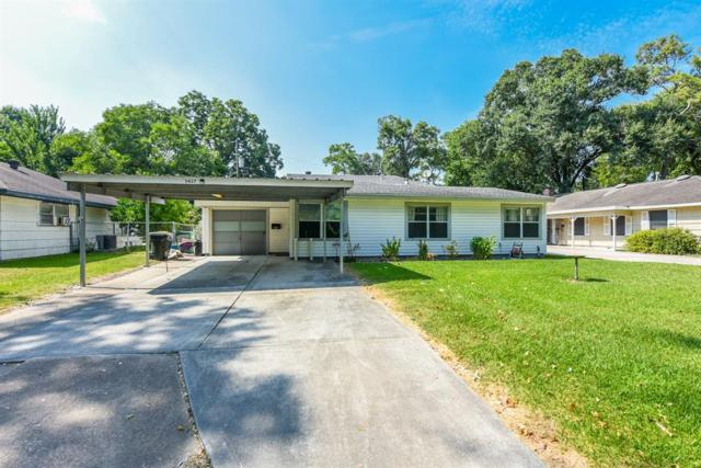 5427 Timber Creek Drive, Houston, TX 77017 (MLS #91674707) :: Giorgi Real Estate Group