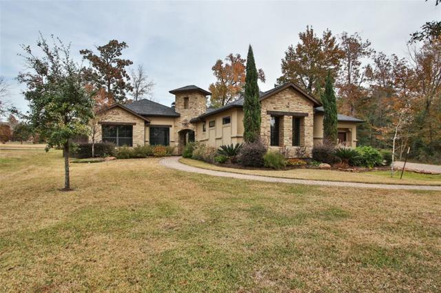 4796 W Fork Boulevard, Conroe, TX 77304 (MLS #916768) :: Giorgi Real Estate Group