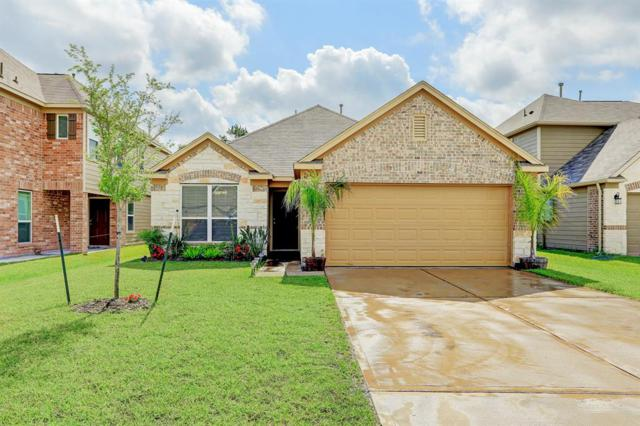 16429 Olive Sparrow Drive, Conroe, TX 77385 (MLS #91677142) :: Connect Realty