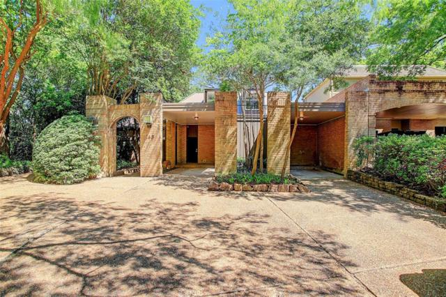 146 Glynn Way, Houston, TX 77056 (MLS #91679538) :: The Sold By Valdez Team