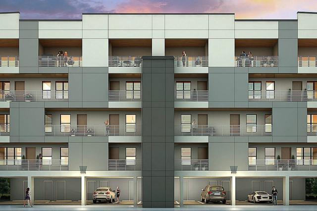 2401 Crawford B310, Houston, TX 77004 (MLS #91680457) :: Krueger Real Estate