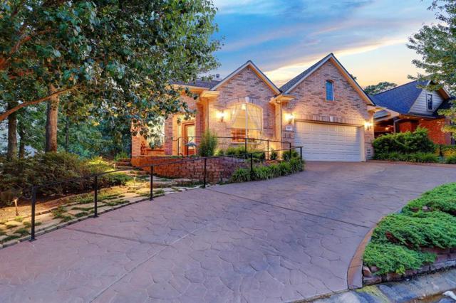 201 Creekwood E, Montgomery, TX 77356 (MLS #91685820) :: The Home Branch