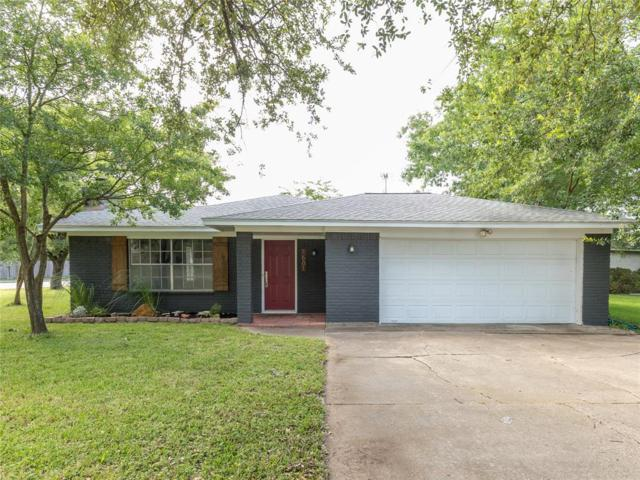 1601 Austin Avenue, College Station, TX 77845 (MLS #91686262) :: The Heyl Group at Keller Williams