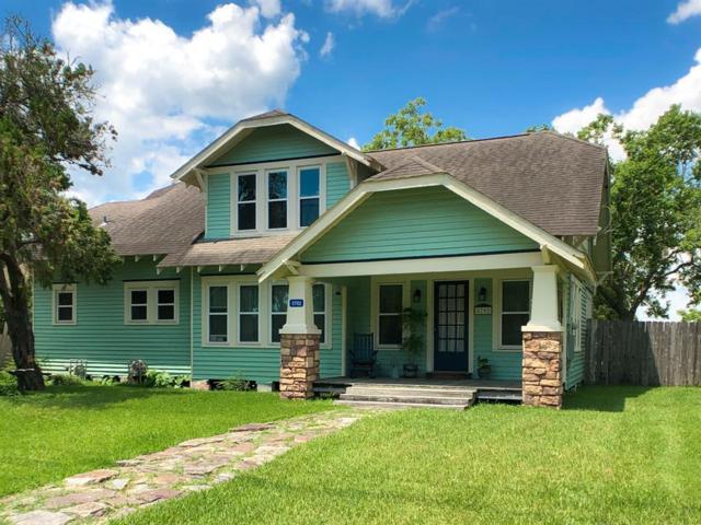 5702 Guyler Street, Wallis, TX 77485 (MLS #91687775) :: Magnolia Realty