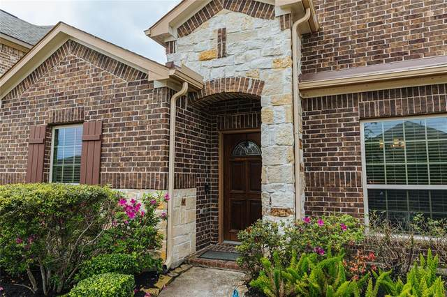 25206 Bimini Cove Way, Porter, TX 77365 (MLS #91688276) :: The Queen Team