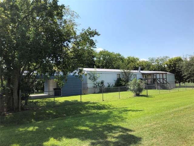 302 8th Street, San Leon, TX 77539 (MLS #91694402) :: The SOLD by George Team