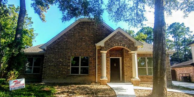 5107 Boyce Springs Drive, Houston, TX 77066 (MLS #91695941) :: Carrington Real Estate Services