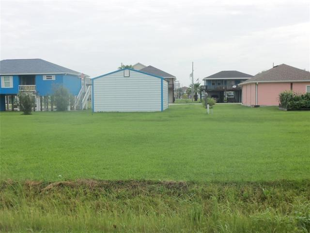 lot 300 Surf, Crystal Beach, TX 77650 (MLS #91695984) :: TEXdot Realtors, Inc.