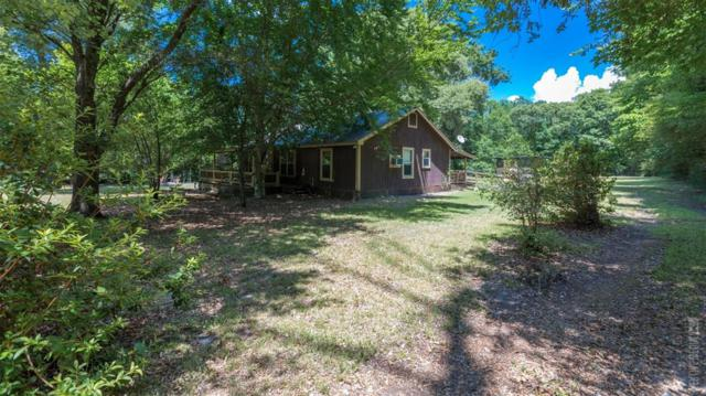 724 County Road 061, Jasper, TX 75951 (MLS #91701969) :: Giorgi Real Estate Group