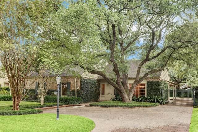 6007 Stones Throw Road, Houston, TX 77057 (MLS #91701972) :: Green Residential