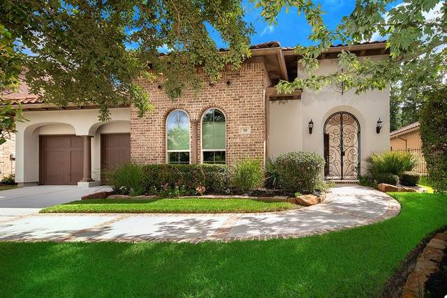 50 Lake Reverie Place, The Woodlands, TX 77375 (MLS #91703572) :: The SOLD by George Team