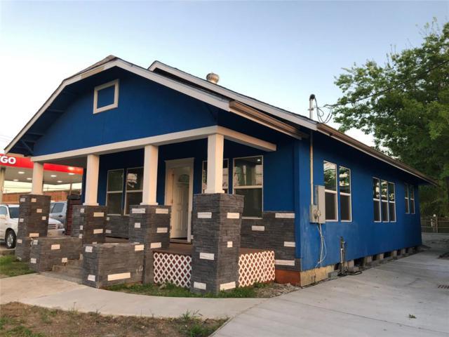 2708 Quitman Street, Houston, TX 77026 (MLS #91707441) :: Texas Home Shop Realty