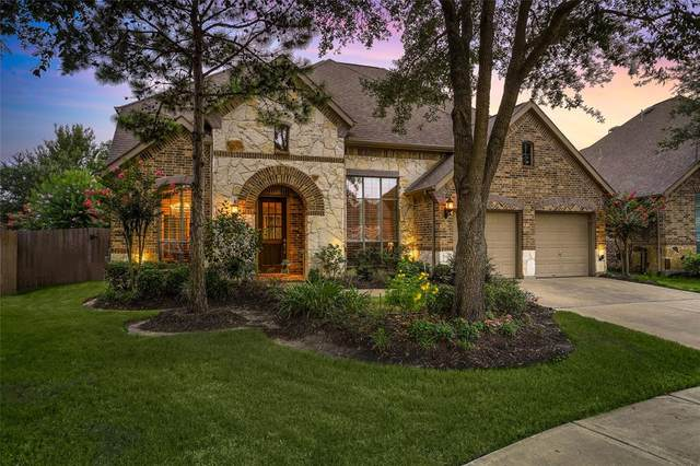9727 Chicory Chase Court, Katy, TX 77494 (MLS #91710236) :: Giorgi Real Estate Group