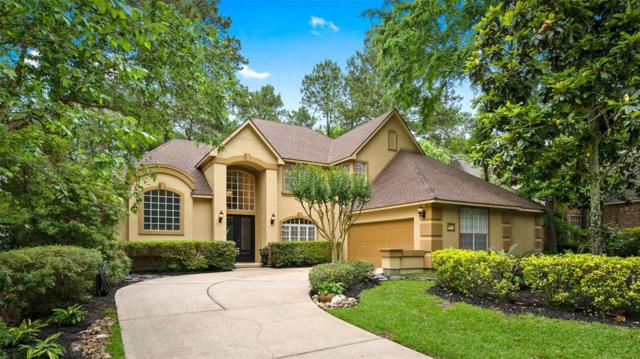 63 Candle Pine Place, The Woodlands, TX 77381 (MLS #91711143) :: The SOLD by George Team