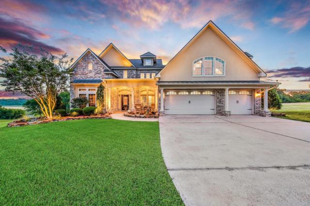 19174 Grandview Point, Montgomery, TX 77356 (MLS #91712542) :: The SOLD by George Team