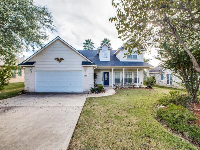 13704 Shoreline Drive, Willis, TX 77318 (MLS #91714428) :: Connect Realty