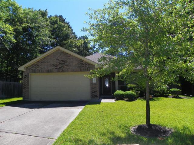 3406 Stonehenge Drive, Montgomery, TX 77356 (MLS #91717060) :: The Bly Team