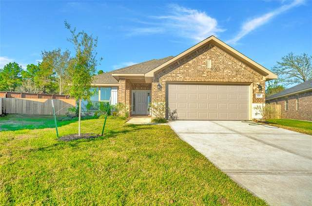 470 Terra Vista Circle, Montgomery, TX 77356 (MLS #91718785) :: Lerner Realty Solutions