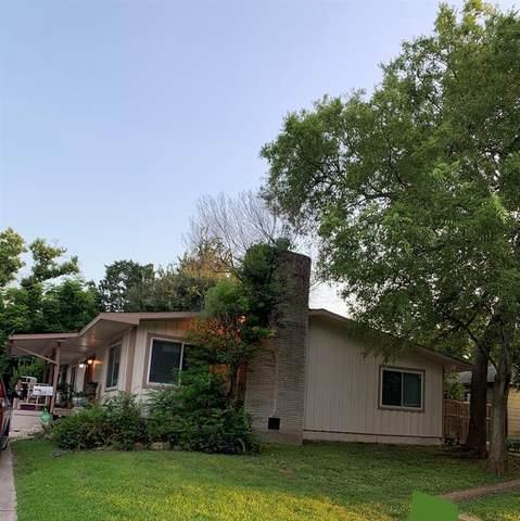 205 Garfield Avenue, Pasadena, TX 77506 (MLS #91719576) :: The Freund Group