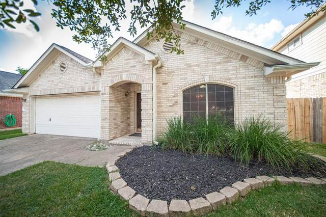 5915 Brenwood Glen Trail, Katy, TX 77449 (MLS #91721504) :: Texas Home Shop Realty