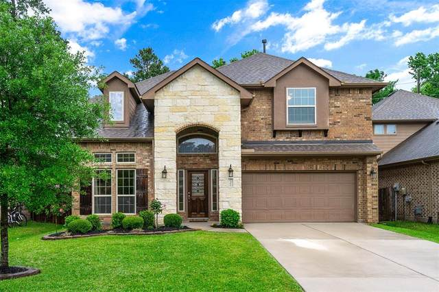 7466 Casita Drive, Magnolia, TX 77354 (MLS #91721780) :: The SOLD by George Team