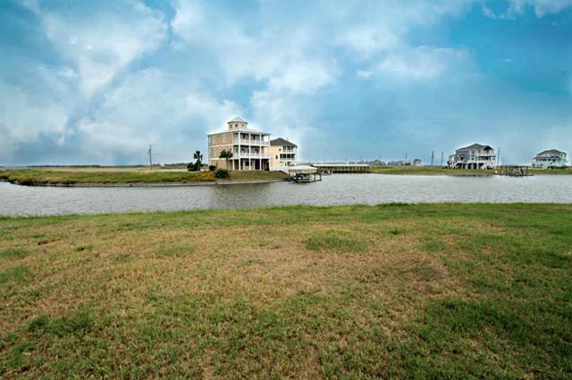 20603 E Sunset Bay Drive, Galveston, TX 77554 (MLS #91723506) :: The SOLD by George Team