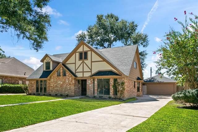 12515 Oakcroft Drive, Houston, TX 77070 (MLS #91724243) :: Christy Buck Team