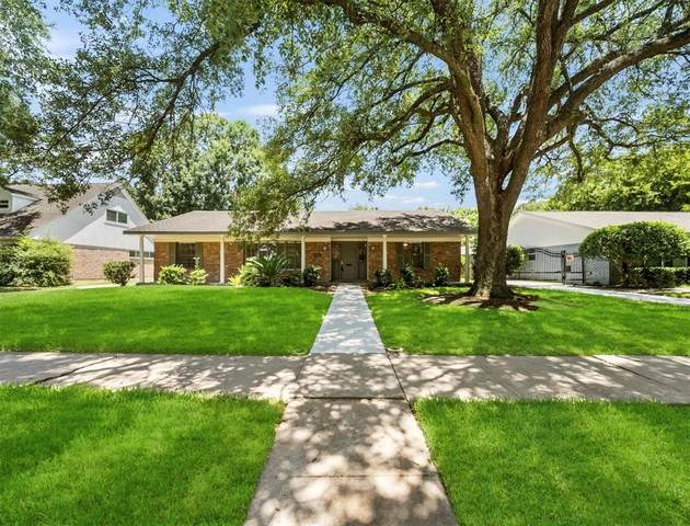 5242 Cheena Drive, Houston, TX 77096 (MLS #91724424) :: The SOLD by George Team