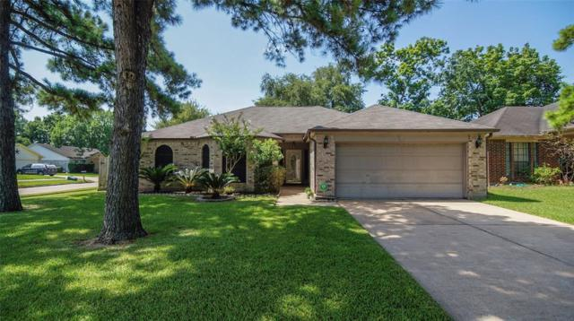 13811 Bella Drive, Cypress, TX 77429 (MLS #91724904) :: Grayson-Patton Team
