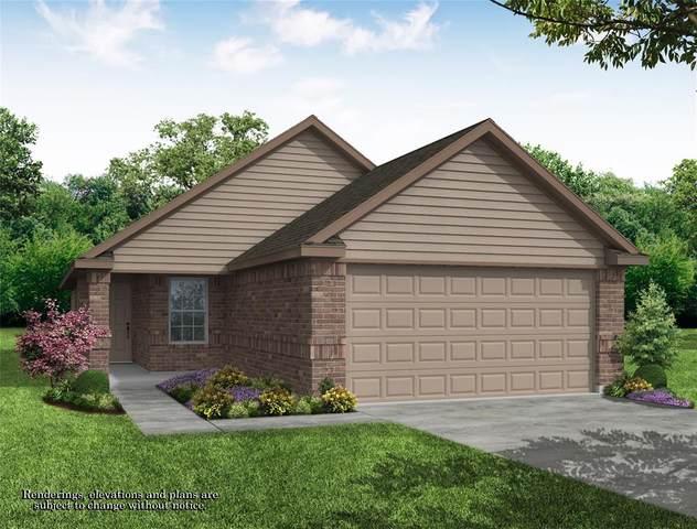 25550 Woodmere Spur Lane, Porter, TX 77365 (#91726410) :: ORO Realty