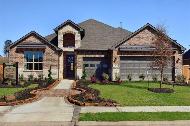 307 Pitch Pine Court, Conroe, TX 77304 (MLS #91727440) :: Giorgi Real Estate Group
